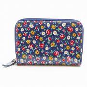 【代引不可】Cath Kidston Pocket Purse 二つ折り財布 レディース Little Flower Buds