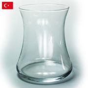 チャイグラスLAL6客|トルコ雑貨|チャイグラス|リキュールグラス|ワイングラス