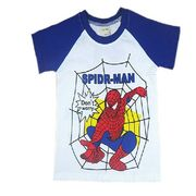 かっこいい スパイダーマン  半袖 Tシャツ90cm~130cm 韓国子供服 春夏