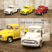 【1956 Ford F-100 Pickup 1:38(M)】ダイキャストミニカー12台セット★