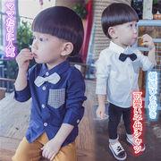【英国風】こどもシャツキッズ 子供服フォーマルスーツ 男の子  ジュニア