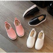 【子供靴】★可愛いデザインの子供靴&シューズ★女の子スニーカー★3色★サイズ26-36