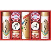 【代引不可】 のり・かつおぶし・瓶詰・缶詰セット