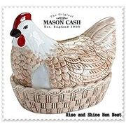 【イギリス雑貨】MASON CASH(メイソンキャッシュ):ライズアンドシャイン