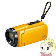 [予約]GZ-R470-Y JVC ビデオカメラ