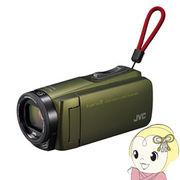 [予約]GZ-R470-G JVC ビデオカメラ