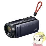 [予約]GZ-R470-H JVC ビデオカメラ