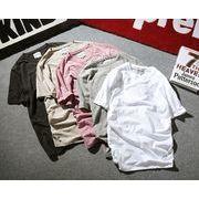 Tシャツ♪全6色◆【春夏新作】