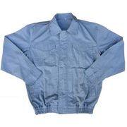 FJK 爽快 クールウェア 専用作業服(ファンユニット等は付属しません。) XLサイズ ライトグリーン