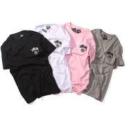 メンズ●【Direct】刺繍Tシャツ_546627921972