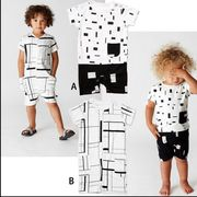 ★ベビー・新生児服★赤ちゃんファッション連体服★ロンパース