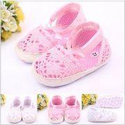 夏型★ベビー靴★赤ちゃん・新生児靴★ベビーシューズ★