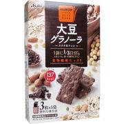 バランスアップ 大豆グラノーラ カカオ&ナッツ 3枚×5袋入