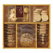 (食品)(お菓子詰合せ)芦屋キュートエクロール クッキー詰合せ CN-B