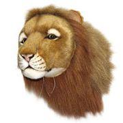人気のHANSA商品!ハンティングトロフィ!『ライオンヘッド 39』