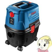 GAS 10 BOSCH (ボッシュ) 乾湿両用 マルチクリーナー ブロワ機能