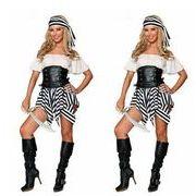 ★ハロウィン ★alloween Costumes ★ハロウィン衣装 ★コスプレ衣装★仮装 海賊