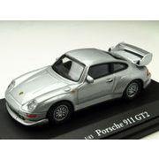 Cararama/�J�����} � ���V�F 911 GT2  �V���o�[