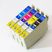 エプソン[EPSON]互換インクカートリッジ IC69系(IC4CL69) 4色