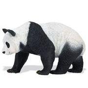 """他に類を見ない大きさが魅力のレプリカ!""""Wildlife Wonders ジャイアントパンダ"""""""