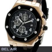 【八角形ベゼル】★グランド タペストリー 文字盤 メンズ腕時計 DD2【Bel Air collection】★