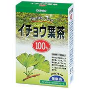 NLティー100% イチョウ葉茶