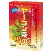 ヤーコン茶100