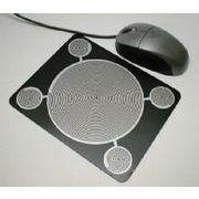 ゼロ磁場発生 マウスパッド