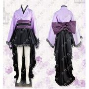 【LUGANO】Vocaloid 梦みることり 初音ミク ・コスプレ衣装衣装完全オーダーメイド