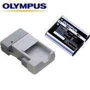 LI90B-UC-90-SET オリンパス デジタルカメラ リチウムイオン充電池(LI-90B)+充電器(UC-90)セット