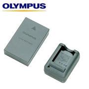 SBLS-5 オリンパス デジタルカメラ リチウムイオン充電池充電器セット
