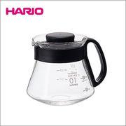 HARIO(ハリオ) V60レンジサーバー360ブラック XVD-36B