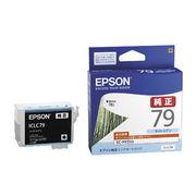 ICLC79 エプソン 純正インクカートリッジ ライトシアン SC-PX5V2用