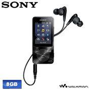 NW-S14 (B) [8GB ブラック]ウォークマン Sシリーズ