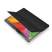 エレコム Samsung GALAXYTabS10.5用フラップカバー TB-SCGSLAWVMBK