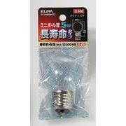 ELPAミニボール球G505WE26CロングG-L806H(C)