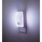 ELPALEDナイトライト明暗人感PM-L230(W)