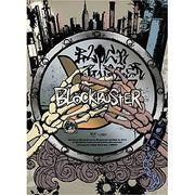 韓国音楽 BLOCK B(ブロックビー)1集 - BLOCKBUSTER [一般版]