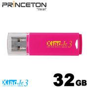 PFU-XJ3S/32GP USB3.0対応フラッシュメモリー「Xiao Jr. 3」(XJ3S)シリーズ 32G ピンク