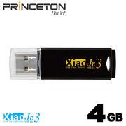 PFU-XJ3S/4GK USB3.0対応フラッシュメモリー「Xiao Jr. 3」(XJ3S)シリーズ 4G ブラック