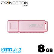 PFU-XJ2/8GP USB接続フラッシュメモリ 「Xiao Jr.2」シリーズ 8GB ピンク