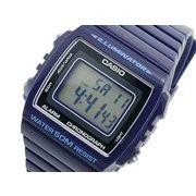 カシオ CASIO クオーツ メンズ デジタル 腕時計 W-215H-2A