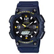 カシオ CASIO アナログ×デジタル ソーラー 腕時計 AQS810W-2A