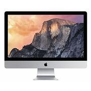 Apple iMac Retina 5K�f�B�X�v���C���f�� MF886J/A [3500] 27�^ �f�X�N�g�b�v�p�\�R��
