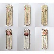 ローズ温度計