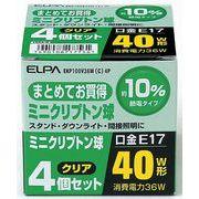 ELPAミニクリ36WC4PEKP100V36W(C)4P