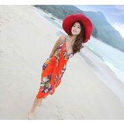 ◆送料0円◆20Color ビーチ パレオ水着 日焼け防止 紫外線カット UVカットワンピース