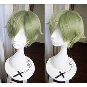 �������� �Ƃ�������� ��ە� ���������܂� �R�X�v���E�B�b�O wig cosplay