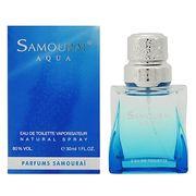 SAMOURAI サムライ アクア ET/SP/30mL 香水・フレグランス