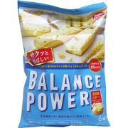 バランスパワー 北海道バター味 6袋(12本入)